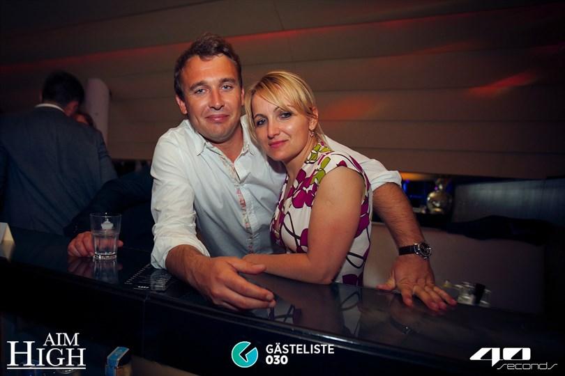 https://www.gaesteliste030.de/Partyfoto #92 40seconds Berlin vom 14.06.2014