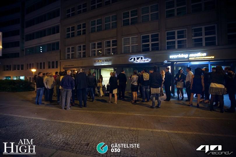 https://www.gaesteliste030.de/Partyfoto #2 40seconds Berlin vom 14.06.2014