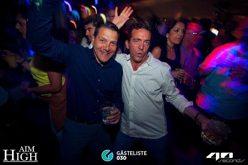 https://www.gaesteliste030.de/Partyfoto #8 40seconds Berlin vom 14.06.2014