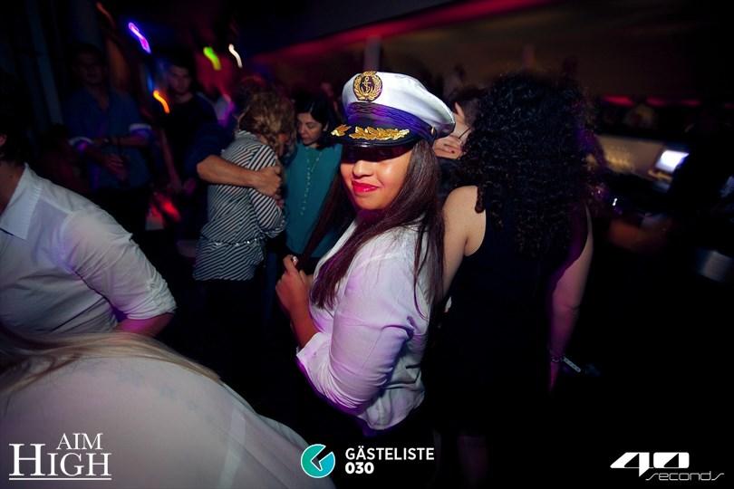 https://www.gaesteliste030.de/Partyfoto #75 40seconds Berlin vom 14.06.2014