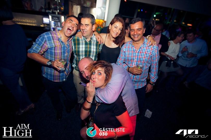 https://www.gaesteliste030.de/Partyfoto #91 40seconds Berlin vom 14.06.2014