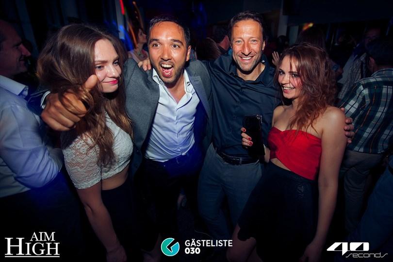 https://www.gaesteliste030.de/Partyfoto #10 40seconds Berlin vom 14.06.2014