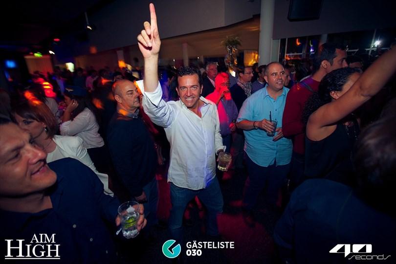 https://www.gaesteliste030.de/Partyfoto #50 40seconds Berlin vom 14.06.2014