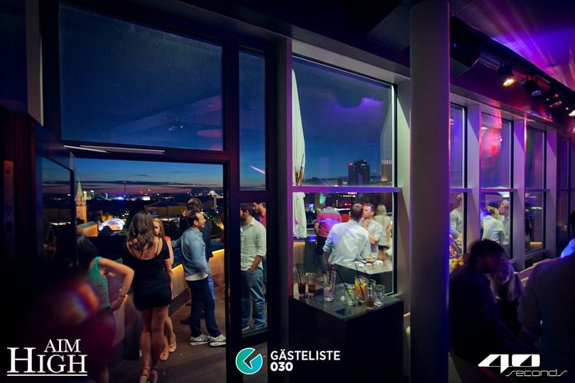 https://www.gaesteliste030.de/Partyfoto #15 40seconds Berlin vom 14.06.2014