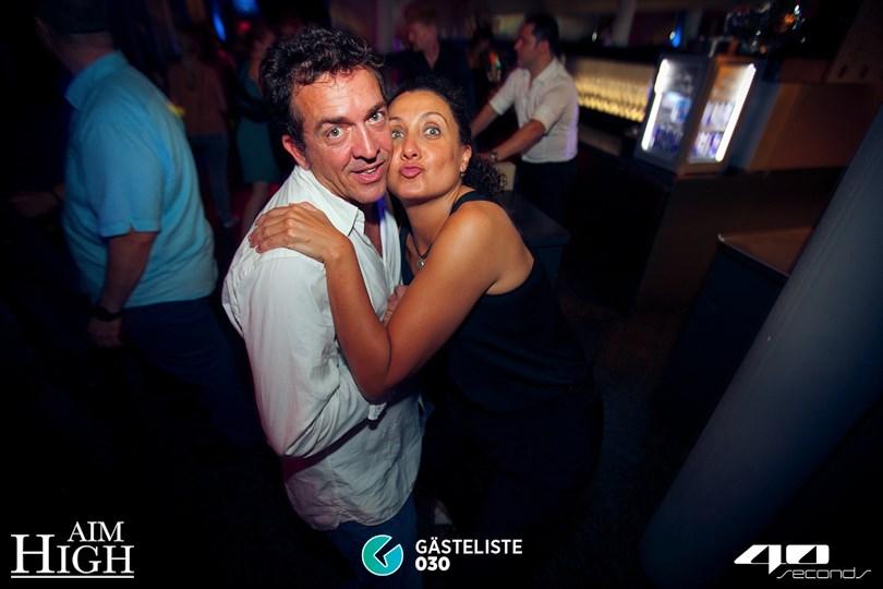 https://www.gaesteliste030.de/Partyfoto #103 40seconds Berlin vom 14.06.2014