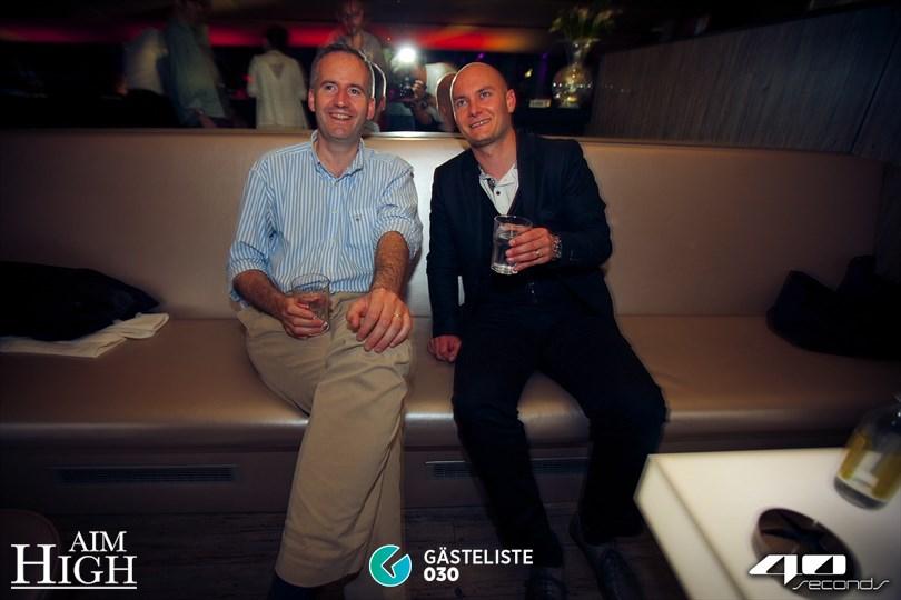 https://www.gaesteliste030.de/Partyfoto #76 40seconds Berlin vom 14.06.2014