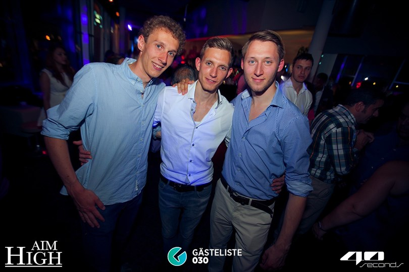 https://www.gaesteliste030.de/Partyfoto #102 40seconds Berlin vom 14.06.2014