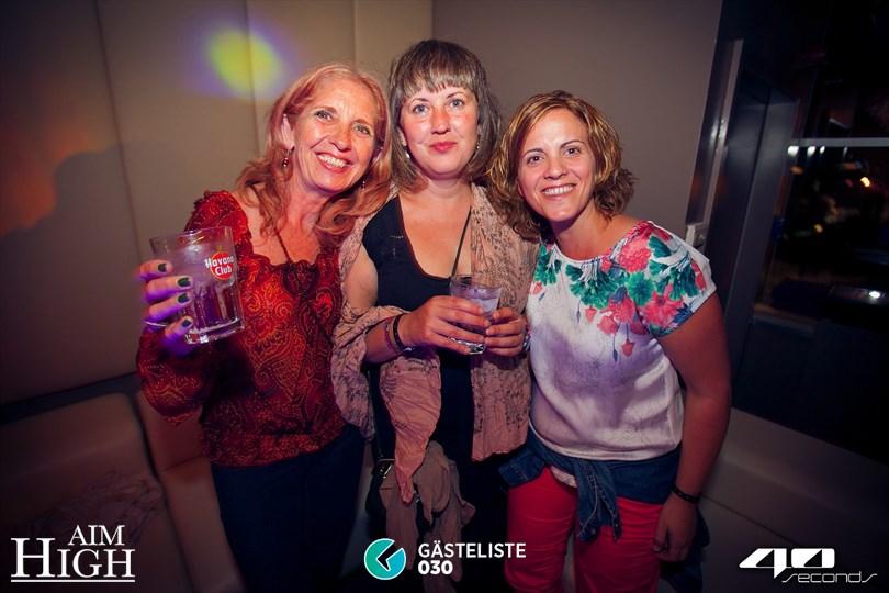 https://www.gaesteliste030.de/Partyfoto #31 40seconds Berlin vom 14.06.2014