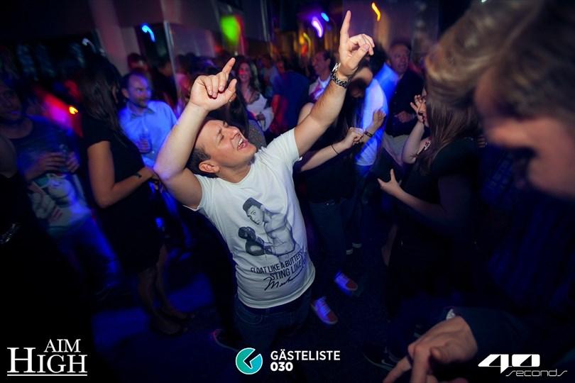 https://www.gaesteliste030.de/Partyfoto #30 40seconds Berlin vom 14.06.2014