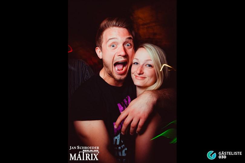 https://www.gaesteliste030.de/Partyfoto #170 Matrix Berlin vom 31.05.2014