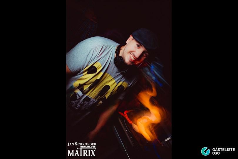 https://www.gaesteliste030.de/Partyfoto #102 Matrix Berlin vom 31.05.2014