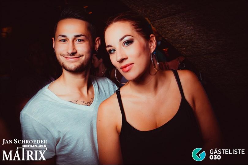 https://www.gaesteliste030.de/Partyfoto #93 Matrix Berlin vom 31.05.2014