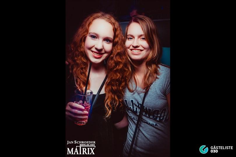 https://www.gaesteliste030.de/Partyfoto #47 Matrix Berlin vom 31.05.2014