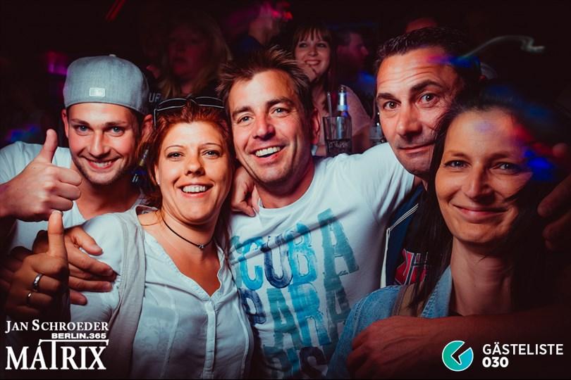 https://www.gaesteliste030.de/Partyfoto #73 Matrix Berlin vom 31.05.2014