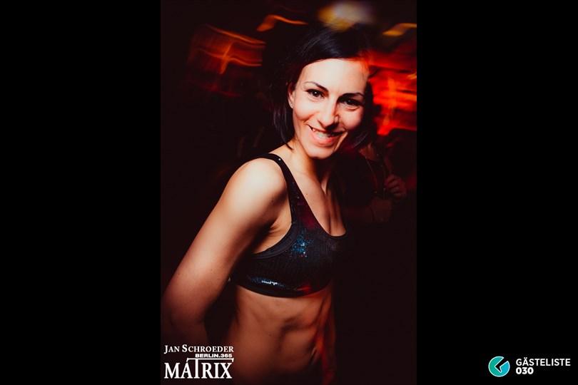 https://www.gaesteliste030.de/Partyfoto #110 Matrix Berlin vom 31.05.2014