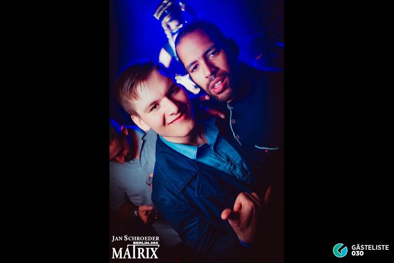 https://www.gaesteliste030.de/Partyfoto #157 Matrix Berlin vom 31.05.2014