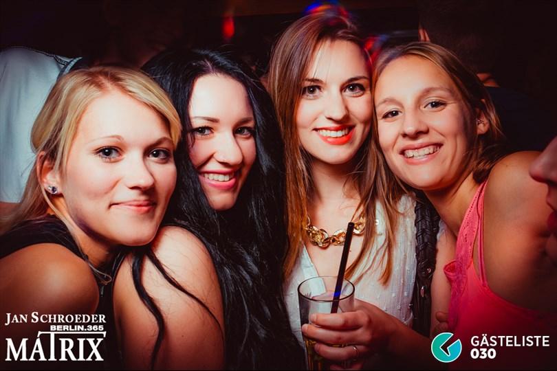 https://www.gaesteliste030.de/Partyfoto #17 Matrix Berlin vom 31.05.2014