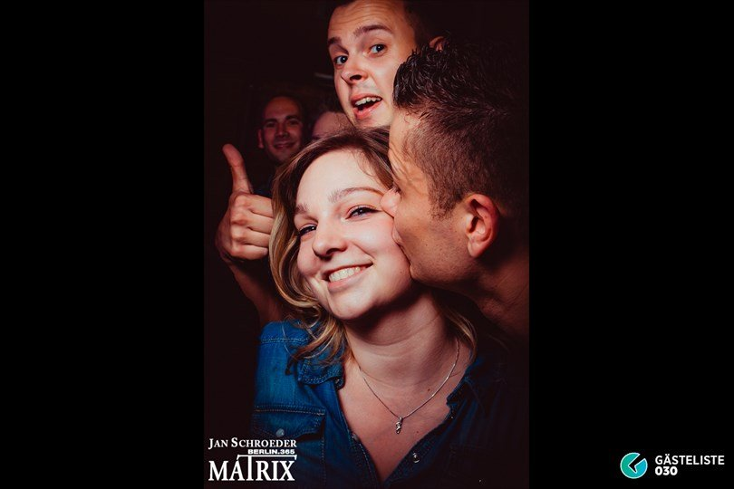 https://www.gaesteliste030.de/Partyfoto #133 Matrix Berlin vom 31.05.2014