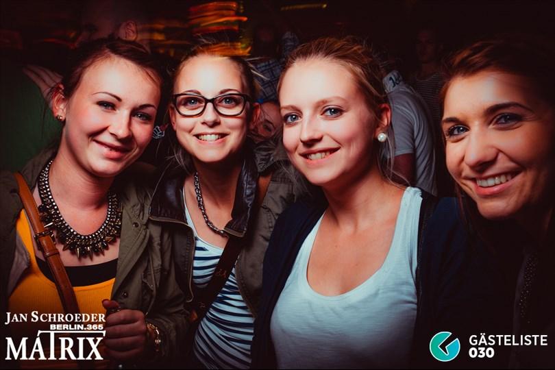 https://www.gaesteliste030.de/Partyfoto #13 Matrix Berlin vom 31.05.2014