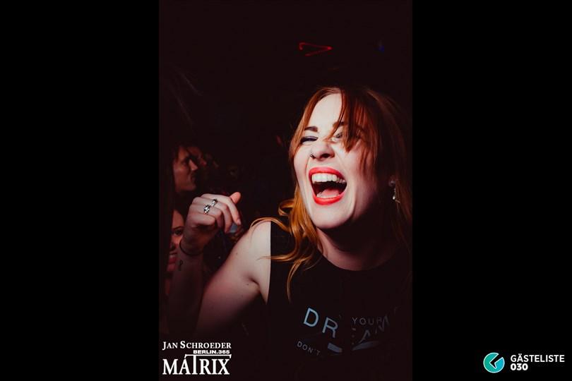 https://www.gaesteliste030.de/Partyfoto #44 Matrix Berlin vom 31.05.2014