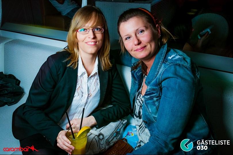 https://www.gaesteliste030.de/Partyfoto #58 Carambar Berlin vom 31.05.2014