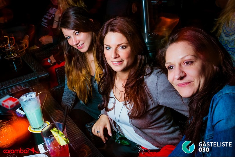 https://www.gaesteliste030.de/Partyfoto #43 Carambar Berlin vom 31.05.2014