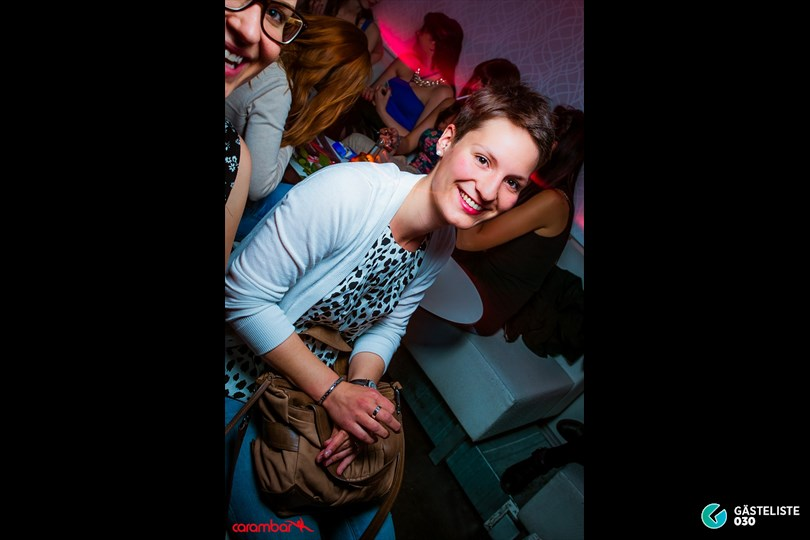 https://www.gaesteliste030.de/Partyfoto #24 Carambar Berlin vom 31.05.2014