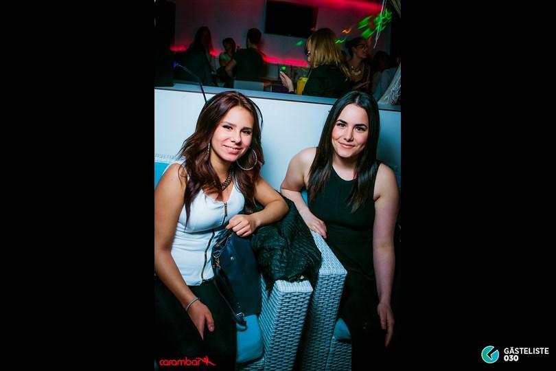https://www.gaesteliste030.de/Partyfoto #79 Carambar Berlin vom 31.05.2014