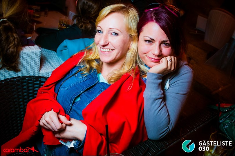 https://www.gaesteliste030.de/Partyfoto #10 Carambar Berlin vom 31.05.2014