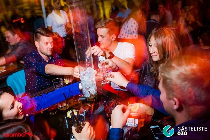 https://www.gaesteliste030.de/Partyfoto #6 Carambar Berlin vom 31.05.2014