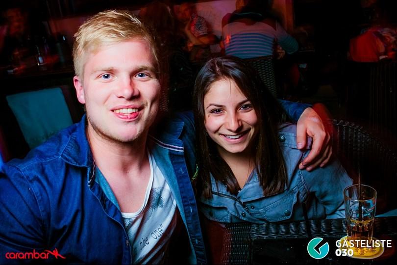 https://www.gaesteliste030.de/Partyfoto #45 Carambar Berlin vom 31.05.2014