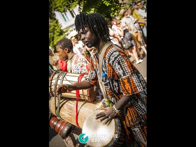 Partypics Berlin 07.06.2014 Karneval der Kulturen 2014