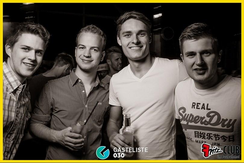 https://www.gaesteliste030.de/Partyfoto #30 Fritzclub Berlin vom 31.05.2014