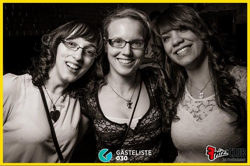 https://www.gaesteliste030.de/Partyfoto #11 Fritzclub Berlin vom 31.05.2014