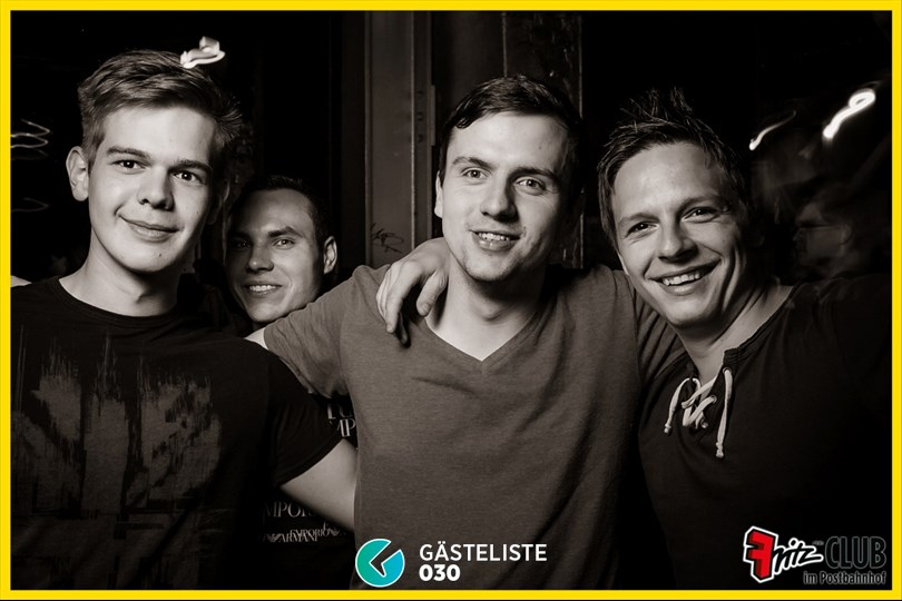 https://www.gaesteliste030.de/Partyfoto #39 Fritzclub Berlin vom 31.05.2014