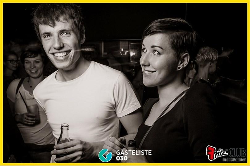 https://www.gaesteliste030.de/Partyfoto #21 Fritzclub Berlin vom 31.05.2014