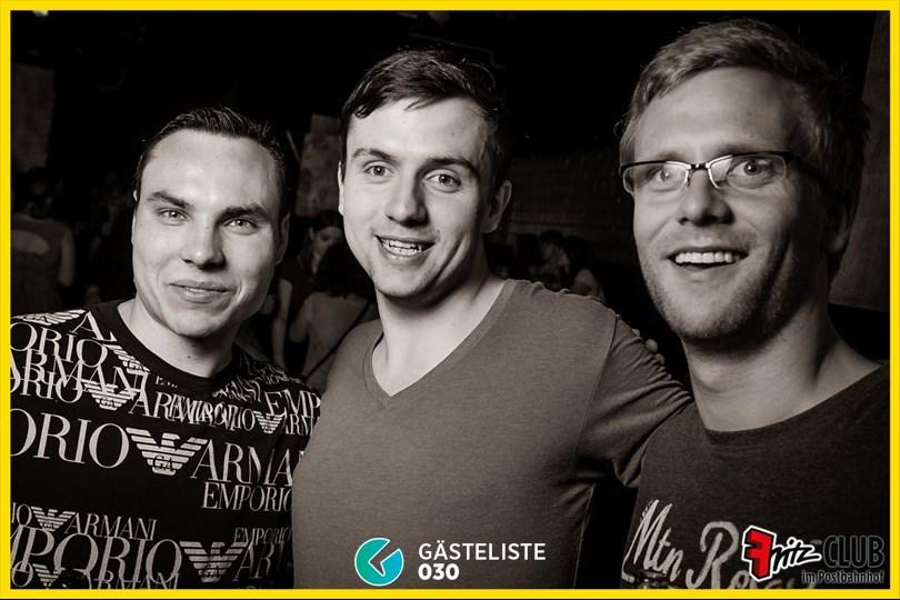 https://www.gaesteliste030.de/Partyfoto #46 Fritzclub Berlin vom 31.05.2014