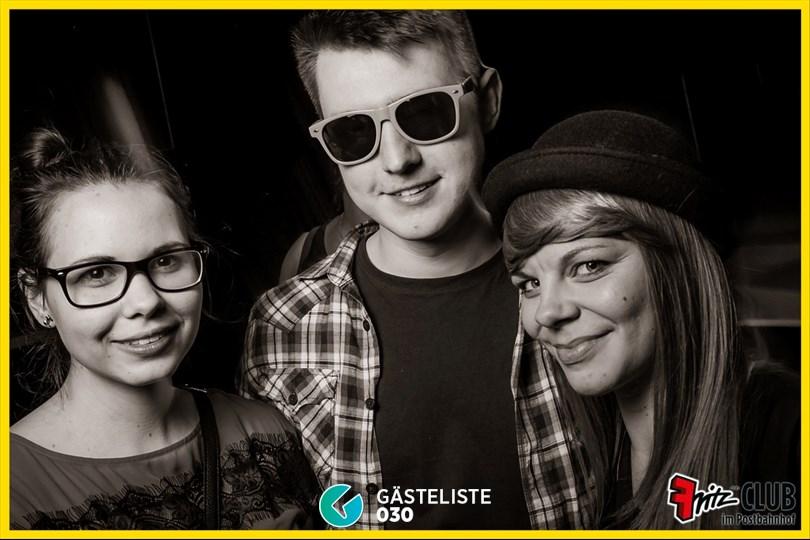 https://www.gaesteliste030.de/Partyfoto #36 Fritzclub Berlin vom 31.05.2014
