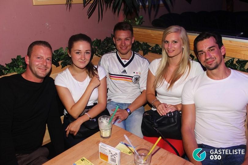 https://www.gaesteliste030.de/Partyfoto #93 Green Mango Berlin vom 21.06.2014
