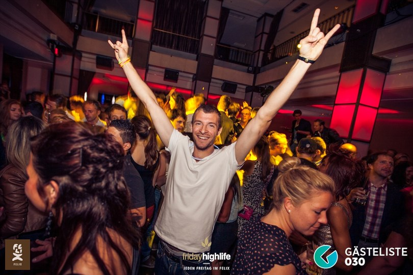 https://www.gaesteliste030.de/Partyfoto #3 Felix Club Berlin vom 13.06.2014