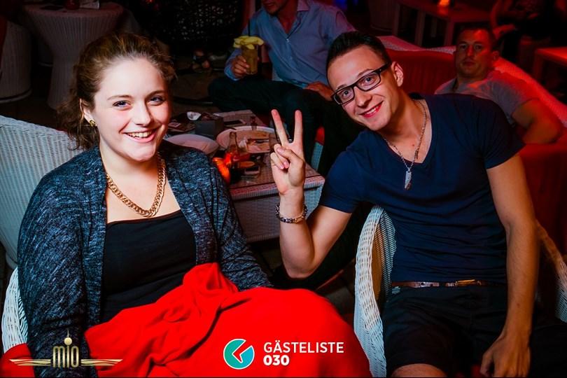 https://www.gaesteliste030.de/Partyfoto #23 MIO Berlin vom 06.06.2014