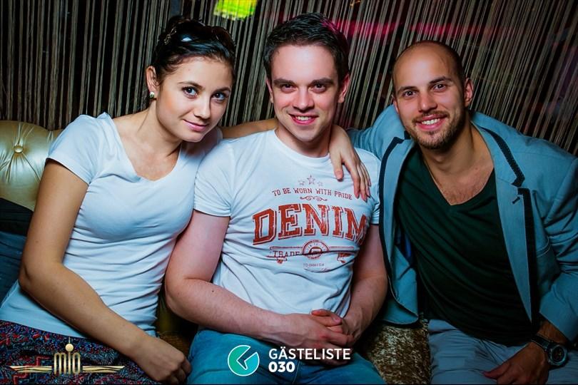 https://www.gaesteliste030.de/Partyfoto #21 MIO Berlin vom 06.06.2014
