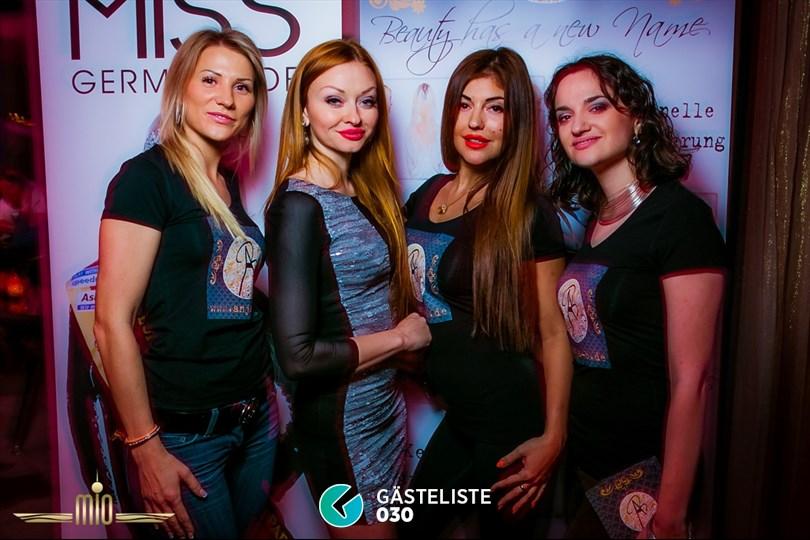 https://www.gaesteliste030.de/Partyfoto #10 MIO Berlin vom 06.06.2014