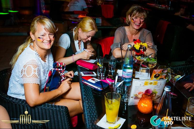 https://www.gaesteliste030.de/Partyfoto #21 MIO Berlin vom 04.07.2014