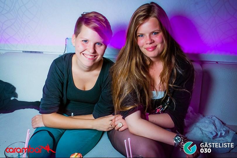 https://www.gaesteliste030.de/Partyfoto #53 Carambar Berlin vom 25.07.2014