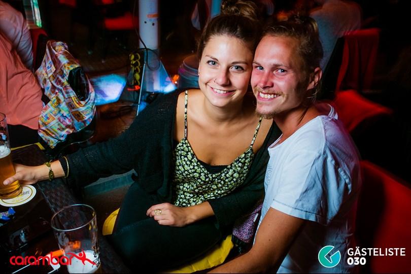 https://www.gaesteliste030.de/Partyfoto #36 Carambar Berlin vom 25.07.2014