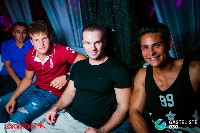 https://www.gaesteliste030.de/Partyfoto #46 Carambar Berlin vom 25.07.2014