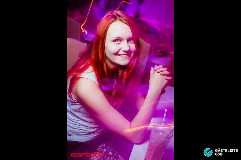 https://www.gaesteliste030.de/Partyfoto #68 Carambar Berlin vom 25.07.2014