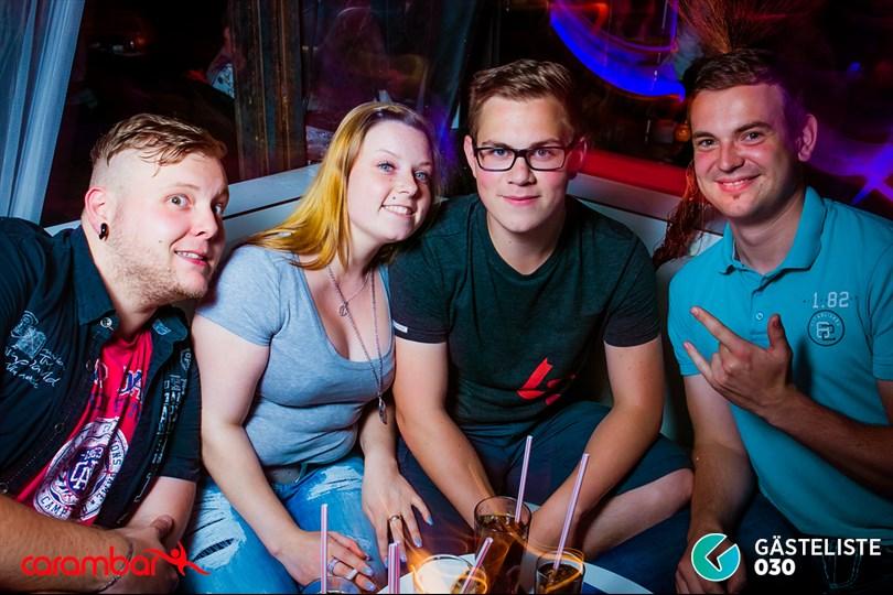 https://www.gaesteliste030.de/Partyfoto #39 Carambar Berlin vom 25.07.2014