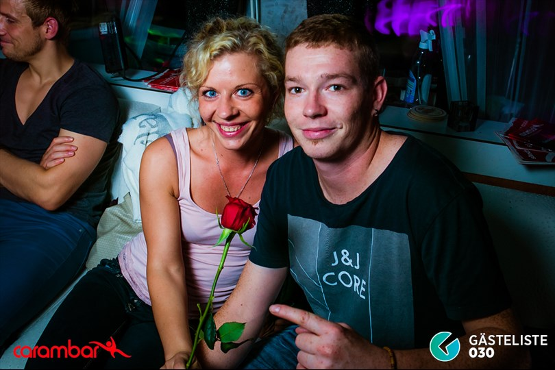https://www.gaesteliste030.de/Partyfoto #34 Carambar Berlin vom 25.07.2014